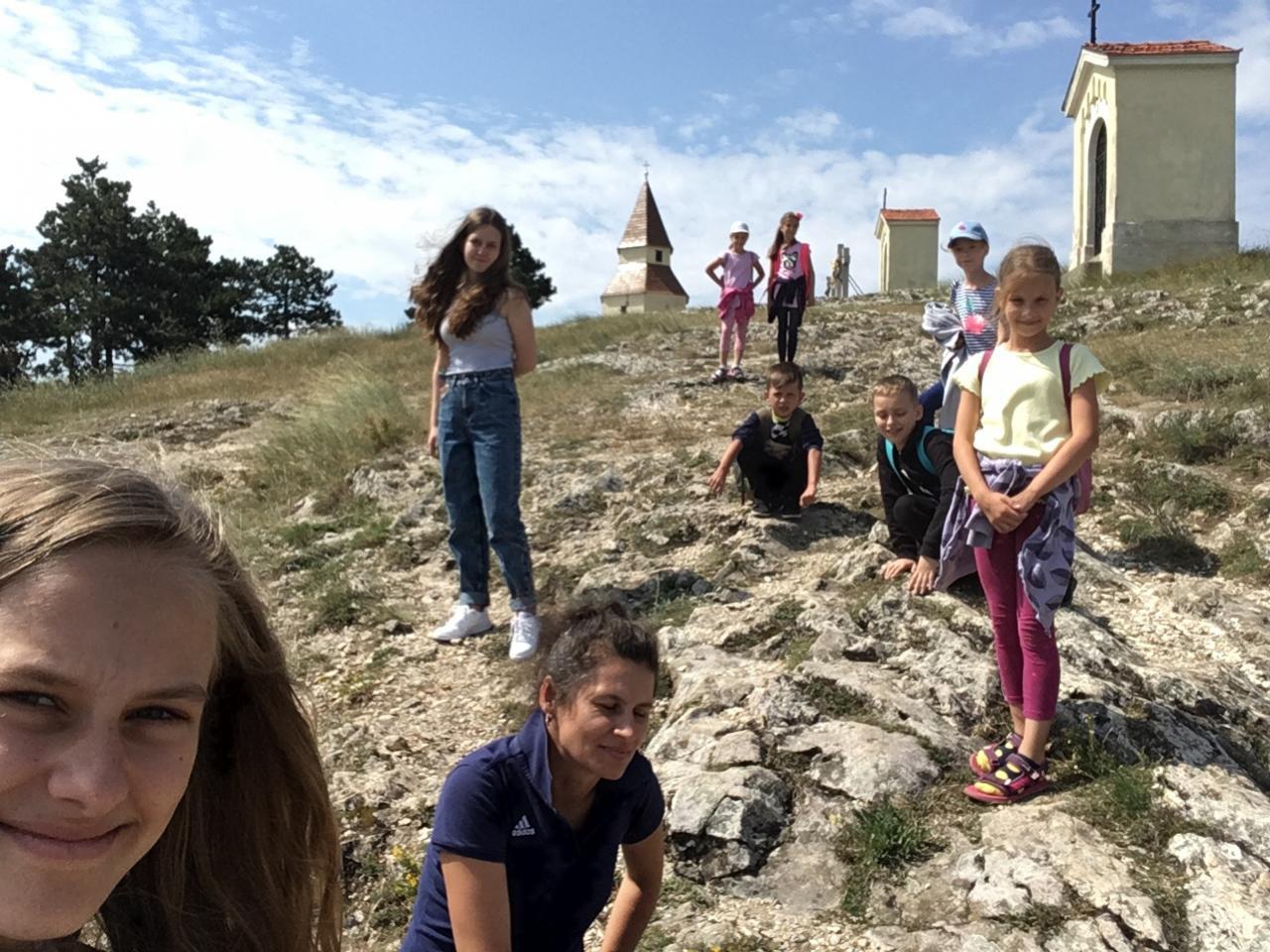 Letné tábory - liam school