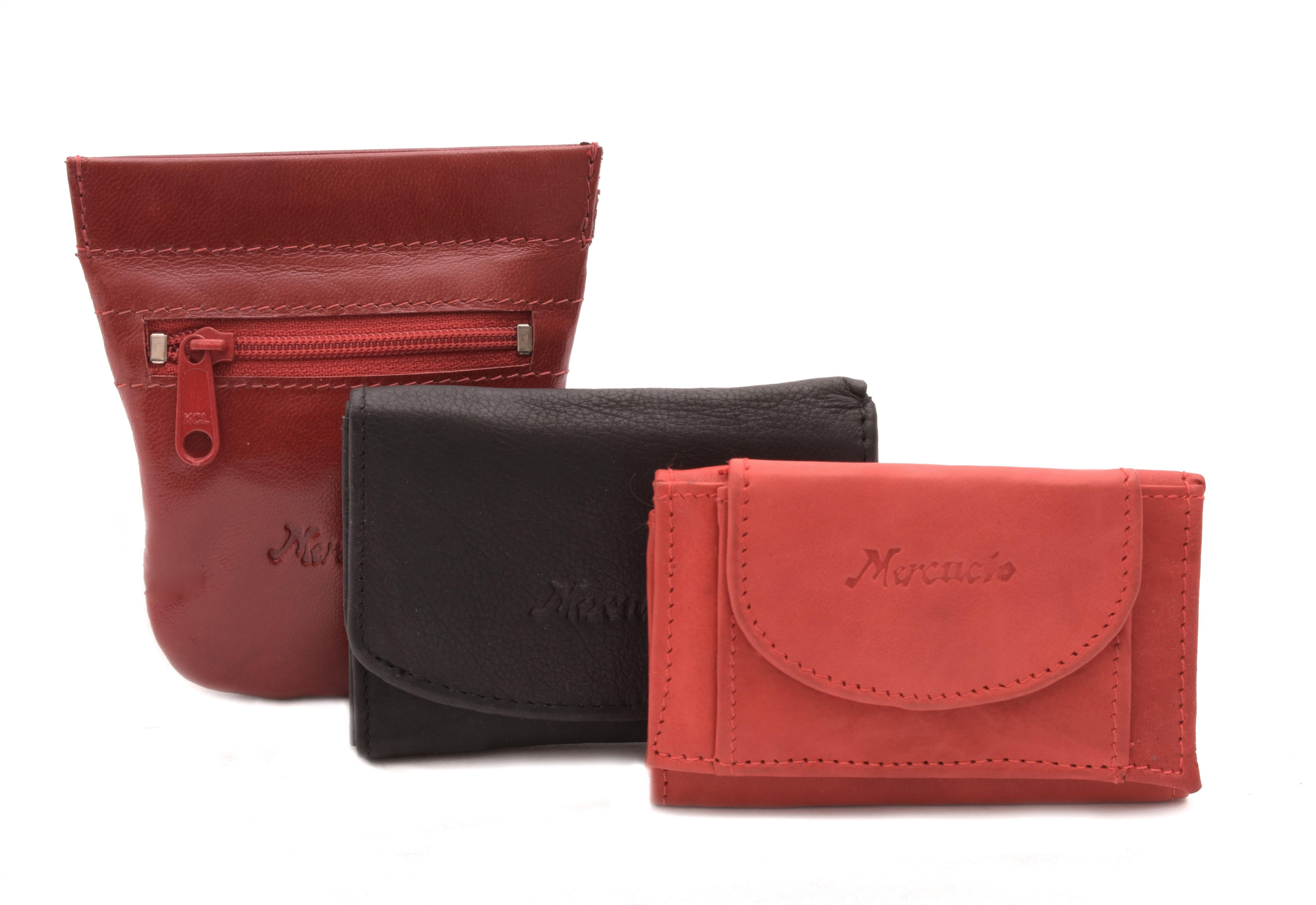 Mercucio -dámske peňaženky