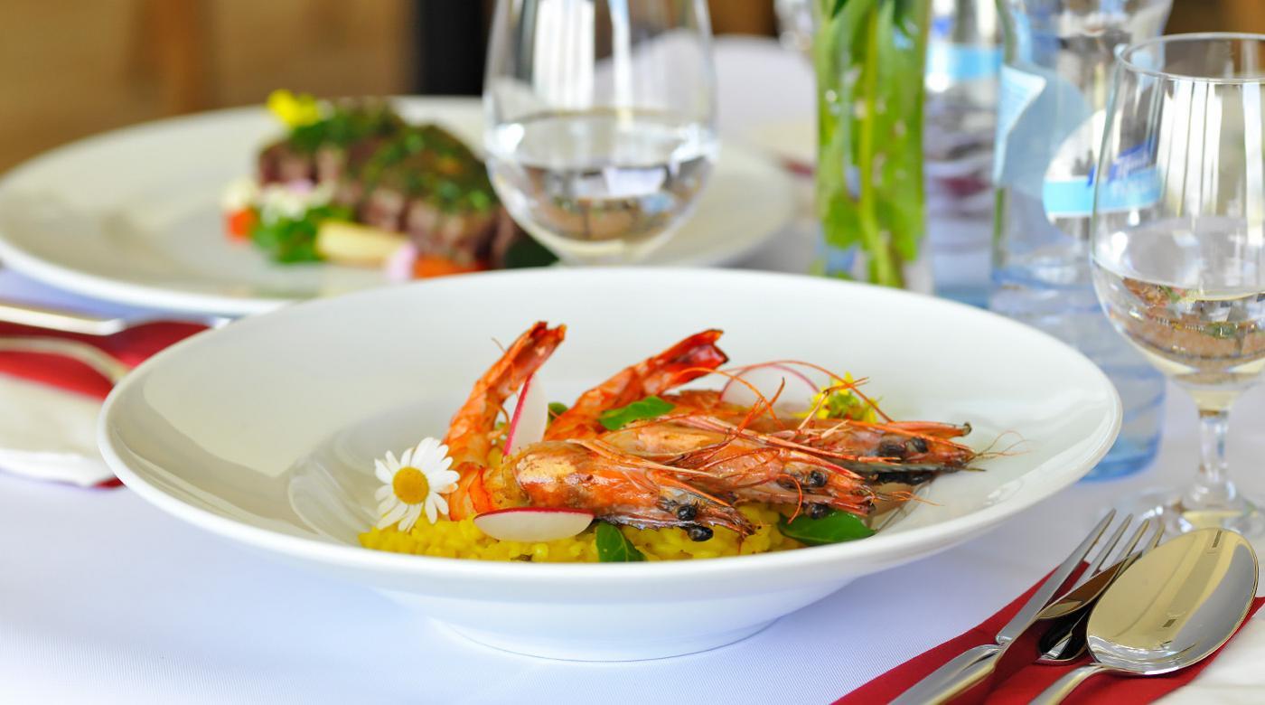 RED OAK Restaurant business stretnutie reštaurácia golfový rezort Nitra