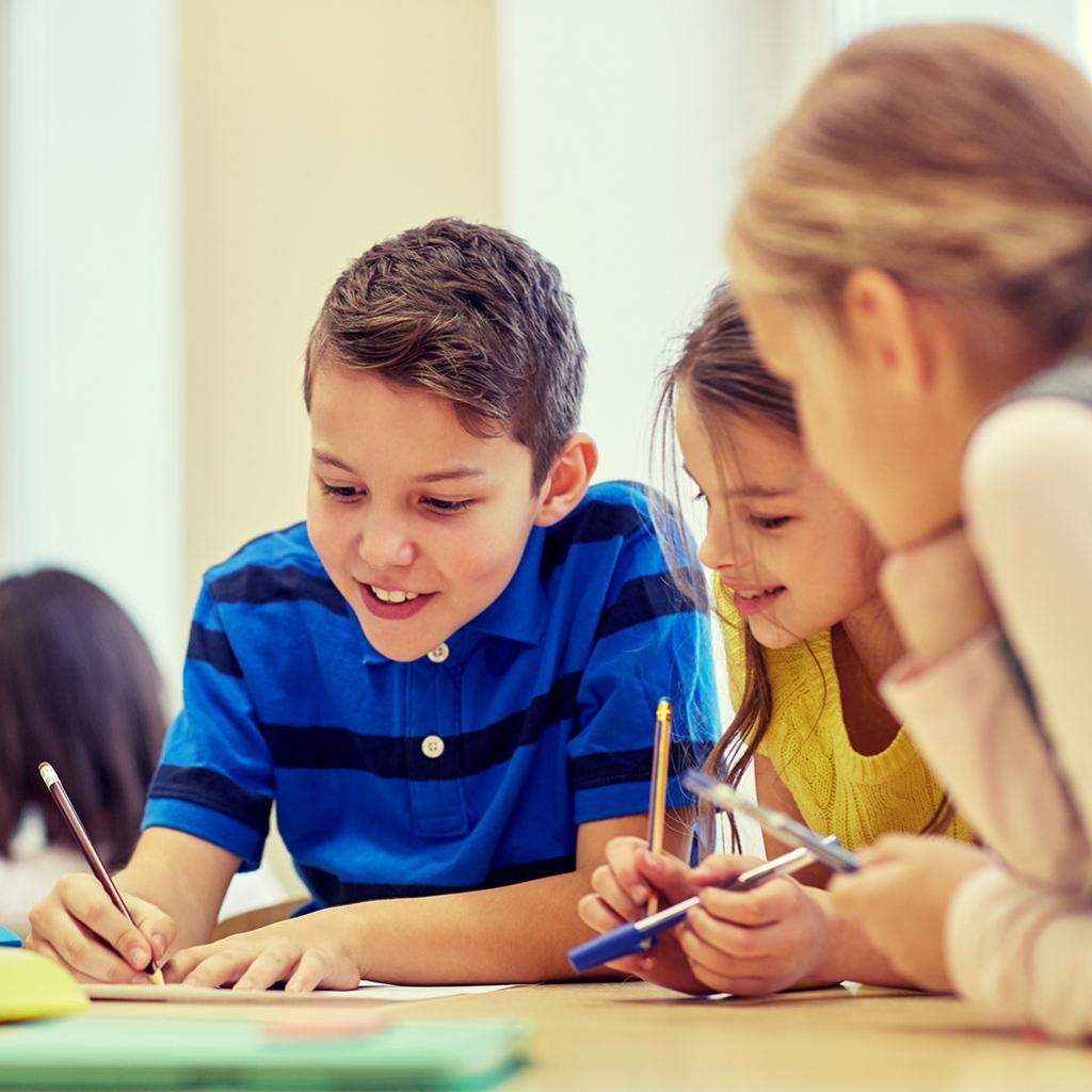 Inlingua - jazykov� kurzy pre deti a t�ned�erov
