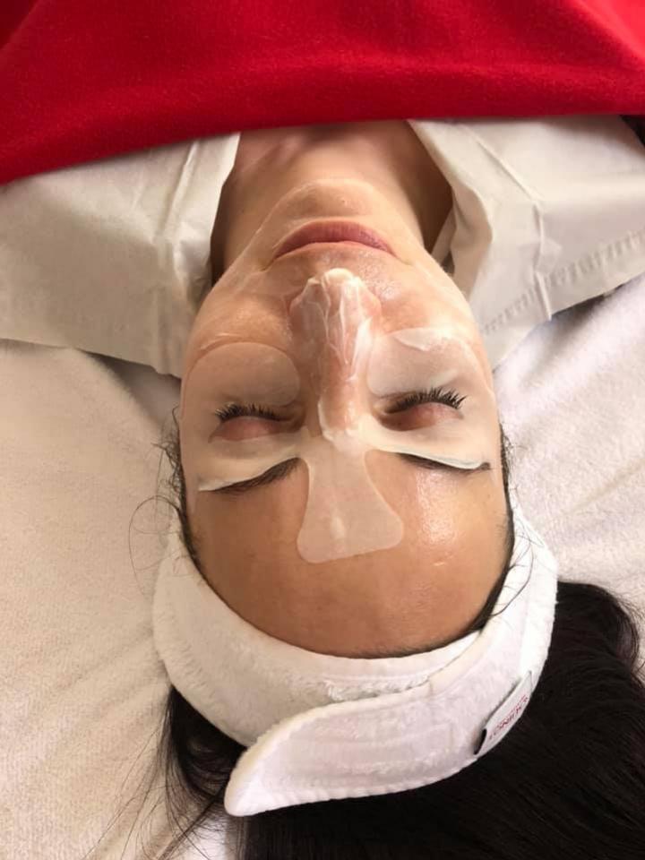 eye logic od guinot - liftig spevnenie pokozky kozmetika nitra
