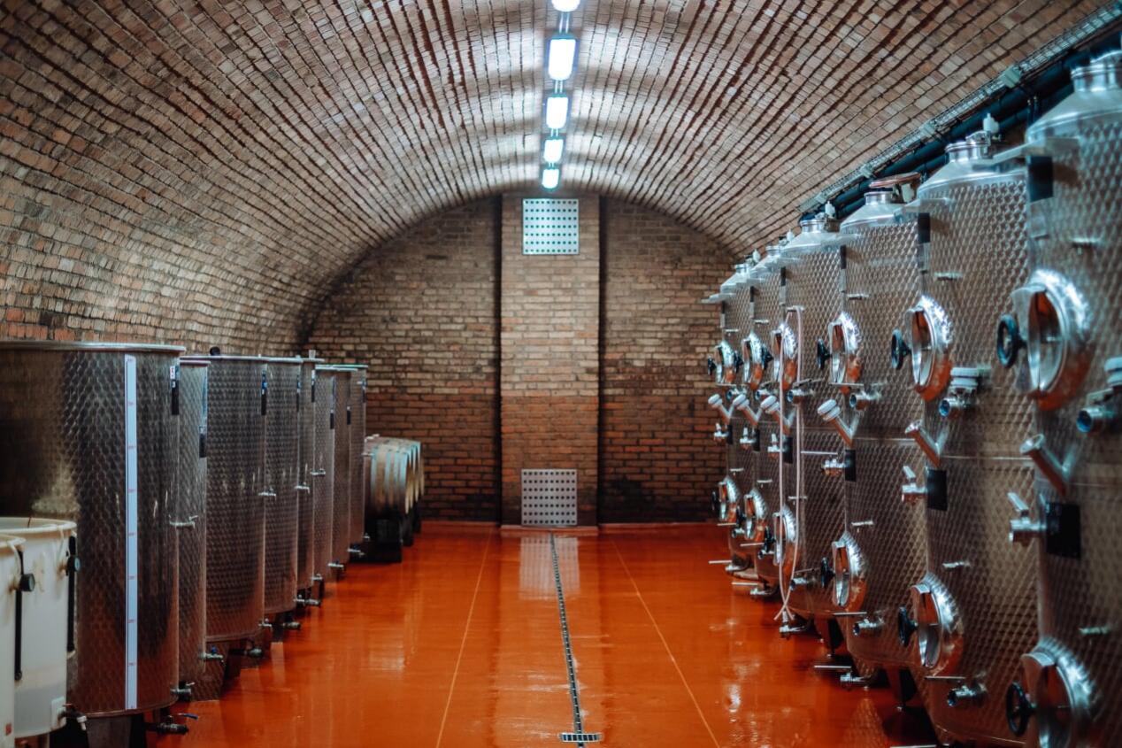 vinarstvo pd ivanka pri nitre