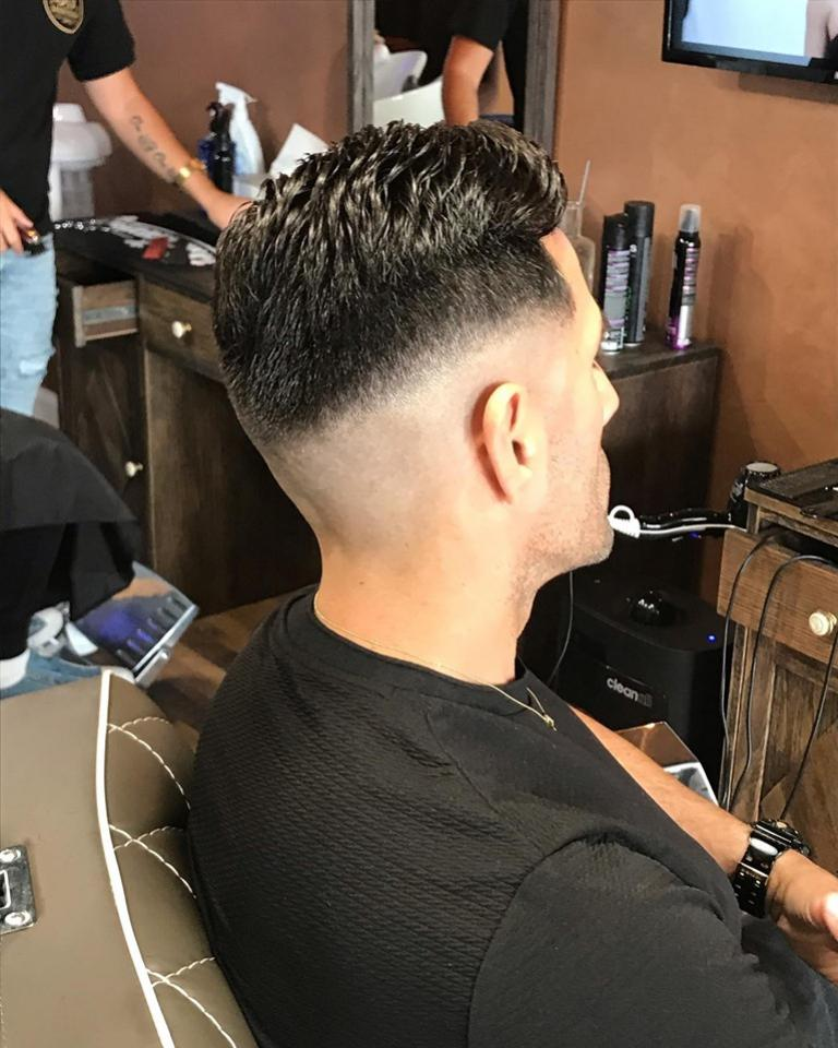 profesionalne panske kadernictvo barbershop30 nitra