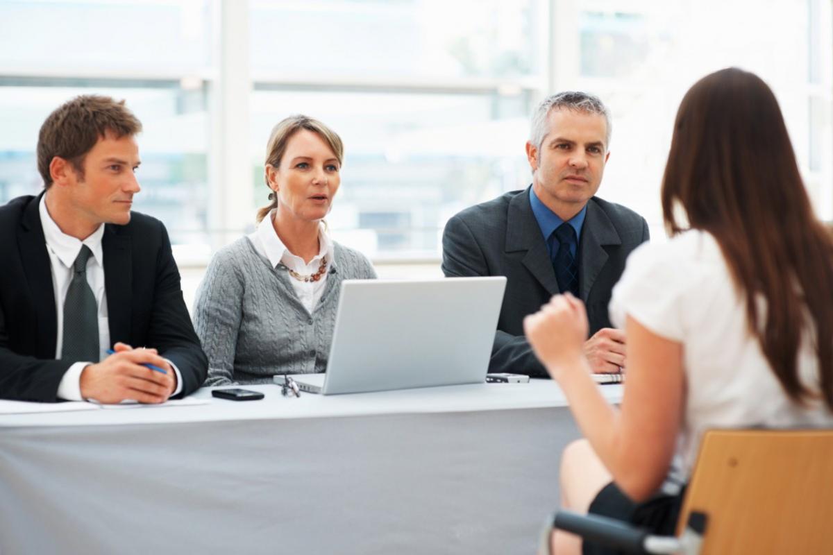 ako sa dobre pripravit na pracovny pohovor