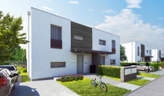 dvojpodlažné 5 izbove domy nitra na predaj