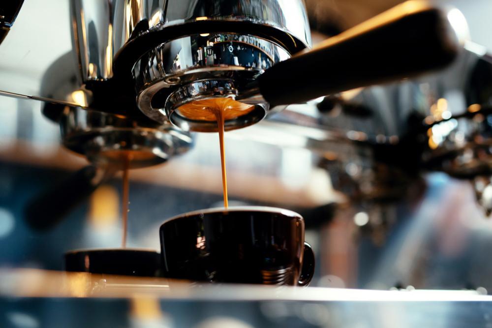kavovar je klucovy pri priprave kavy
