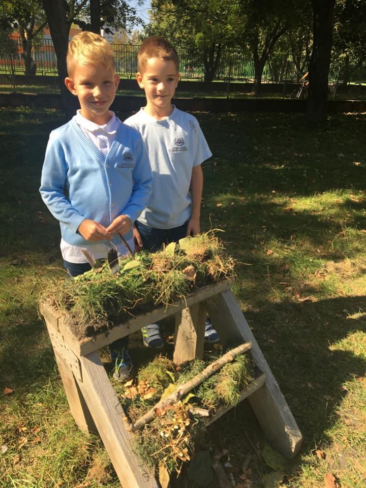 zelena skola projekt unes zakladna skola nitra