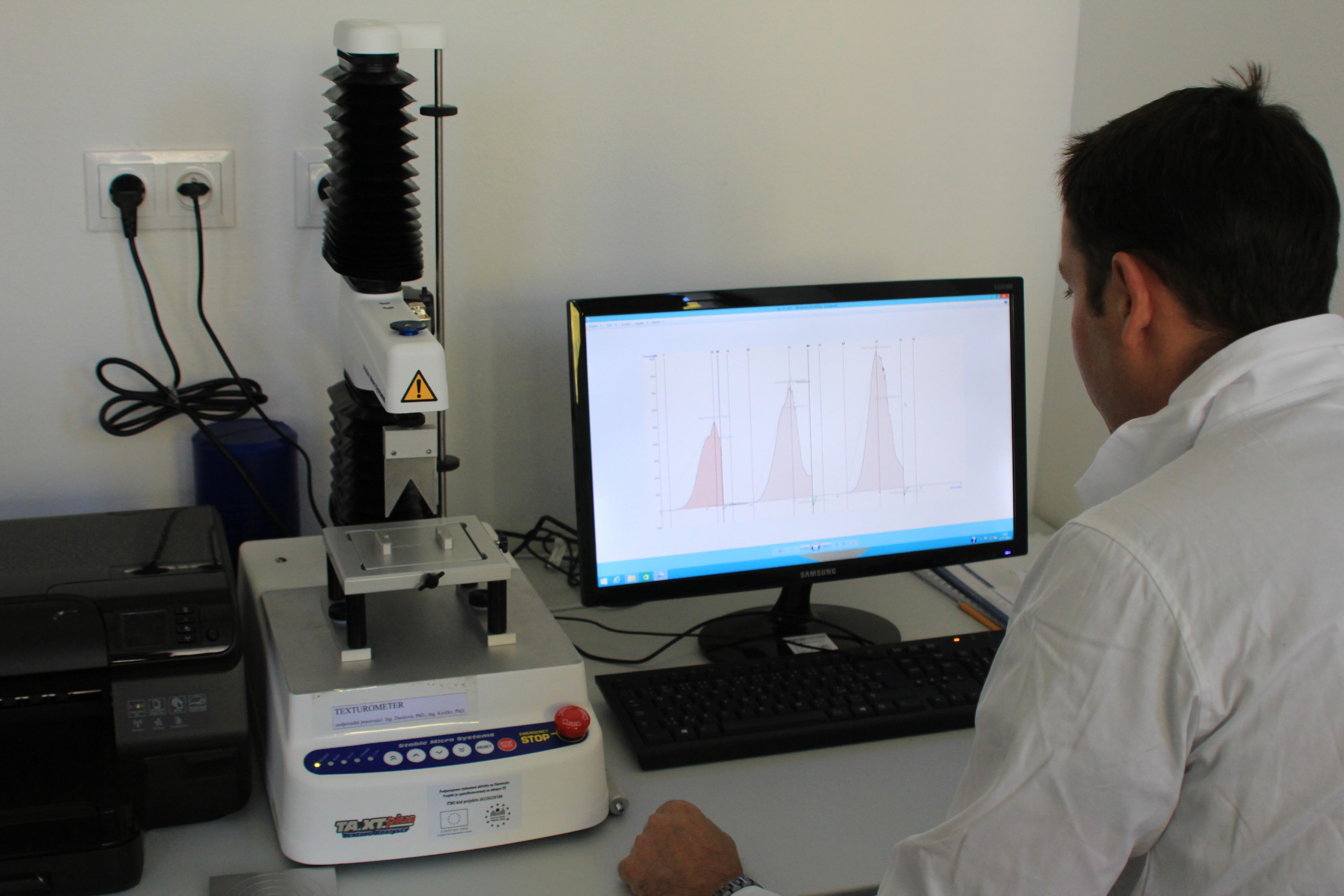 laboratorna praca molekularna biologia spu nitra