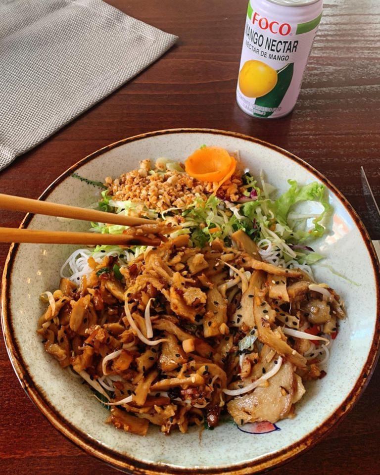 bum bo nam bo charm nitra azijska restauracia