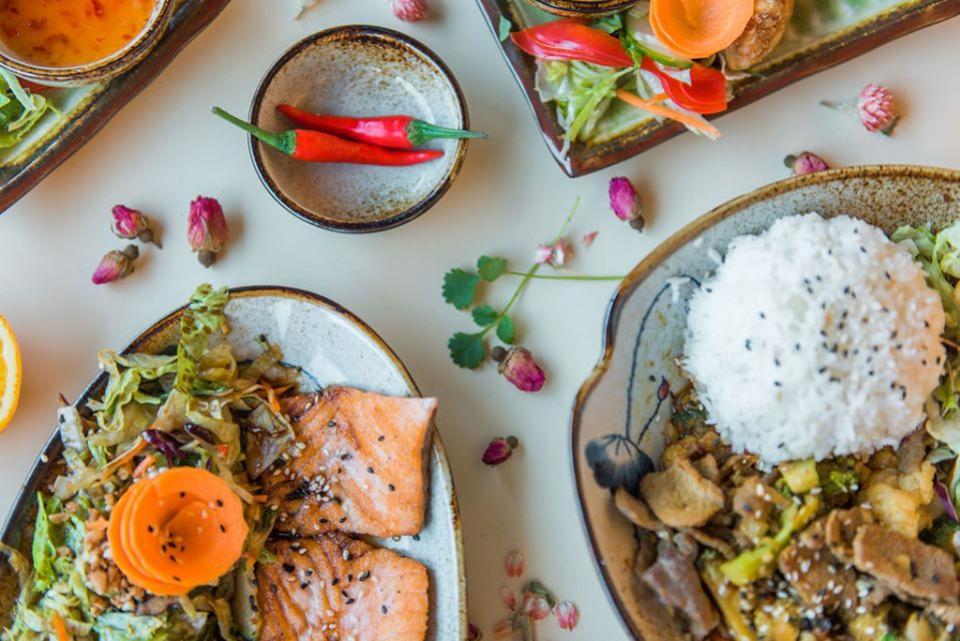 azisjska restavrcia nitra charm hotel sole