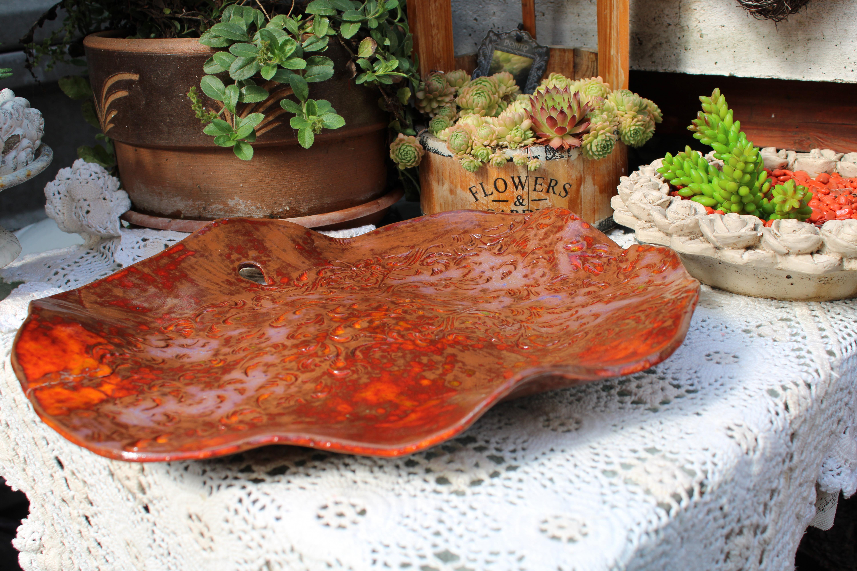 umelecka keramika zarobkova cinnost
