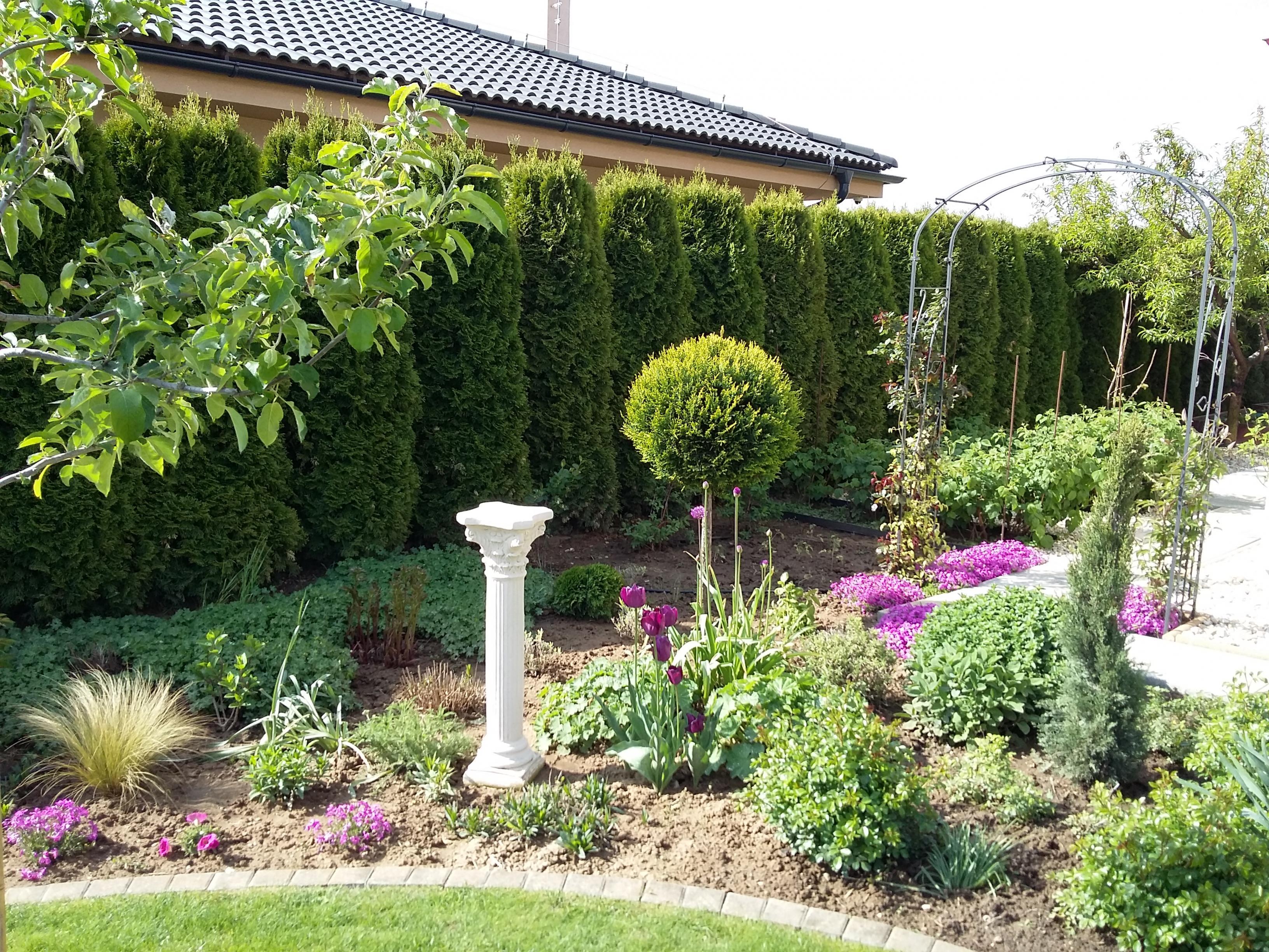 navrh zahrady - zahradny dizajn nitra