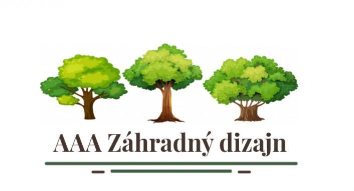 aaa zahradny dizajn navrhy zahrad realizacia zahrad nitra