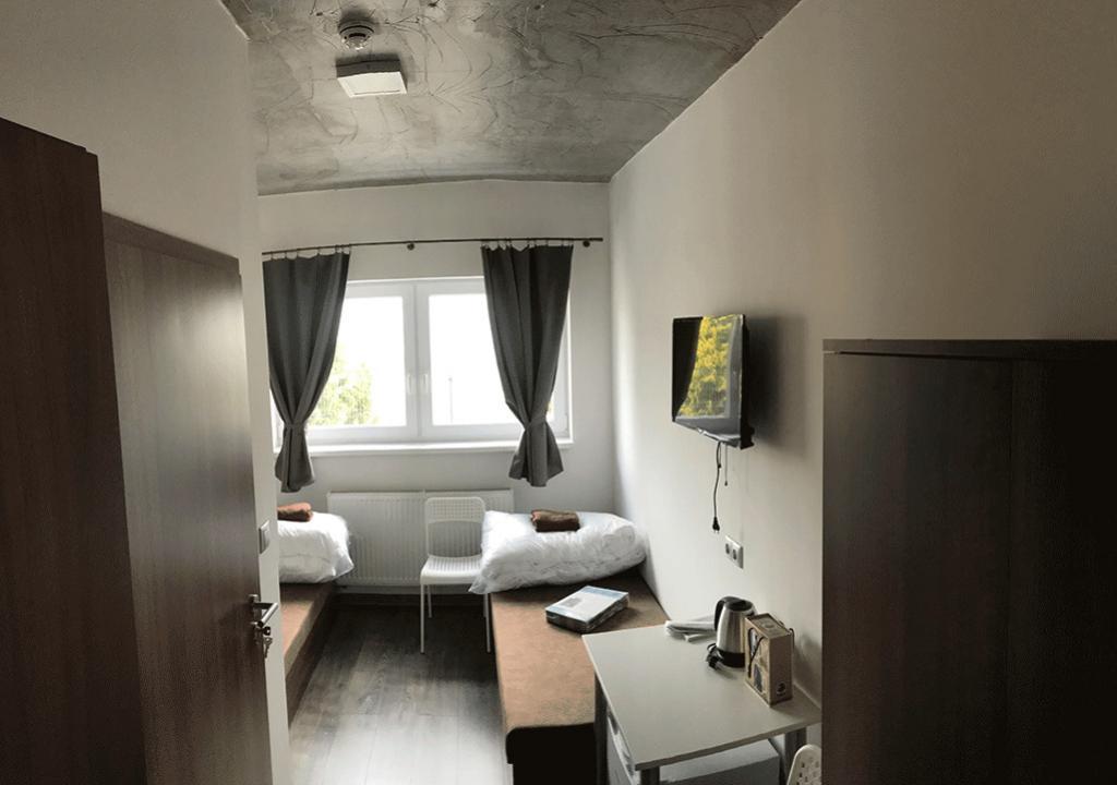 lacne agenturne ubytovanie v ubytovni nitra