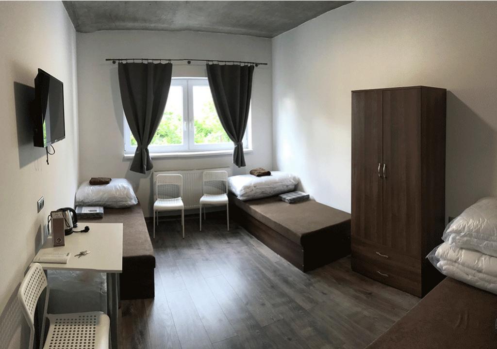 robotnicka ubytovna nitra - lacne a ciste uvytovanie od 9 eur