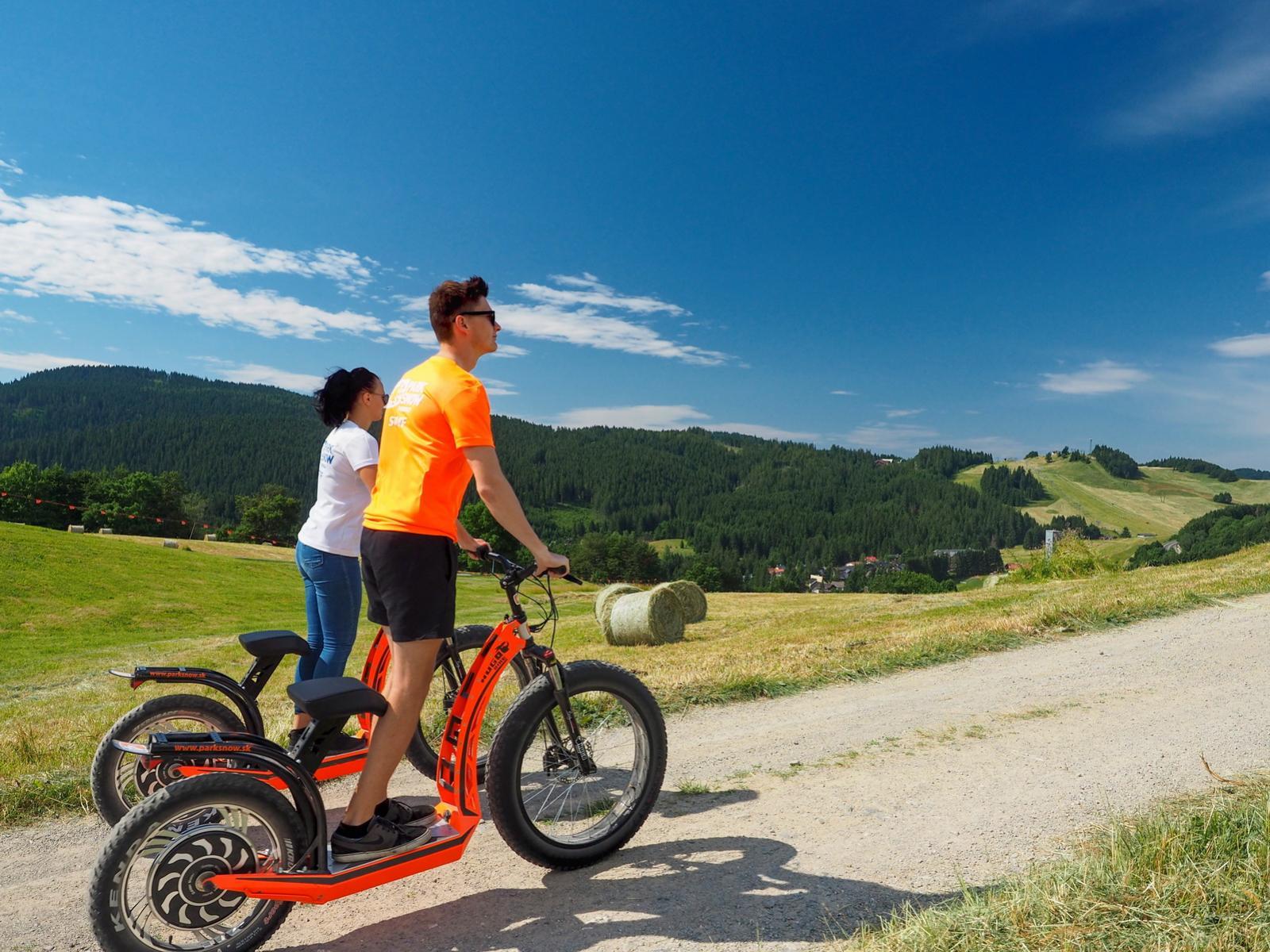 ekolobezky donovaly dovolenka na slovensku