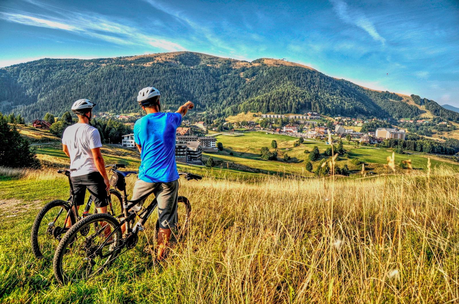 cyklistika donovaly dovolenkuj na slovensku 2020