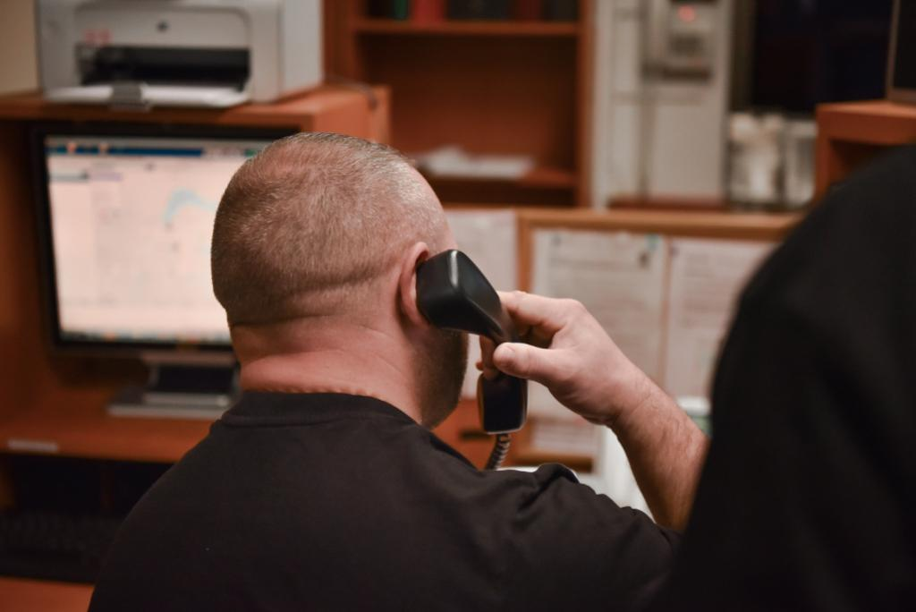 monitoring objektov kamerovym systemom nitra