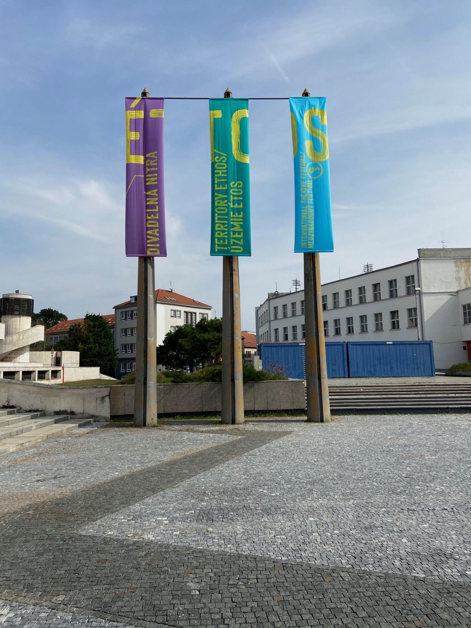 divadelny festival nitra september 2020 program