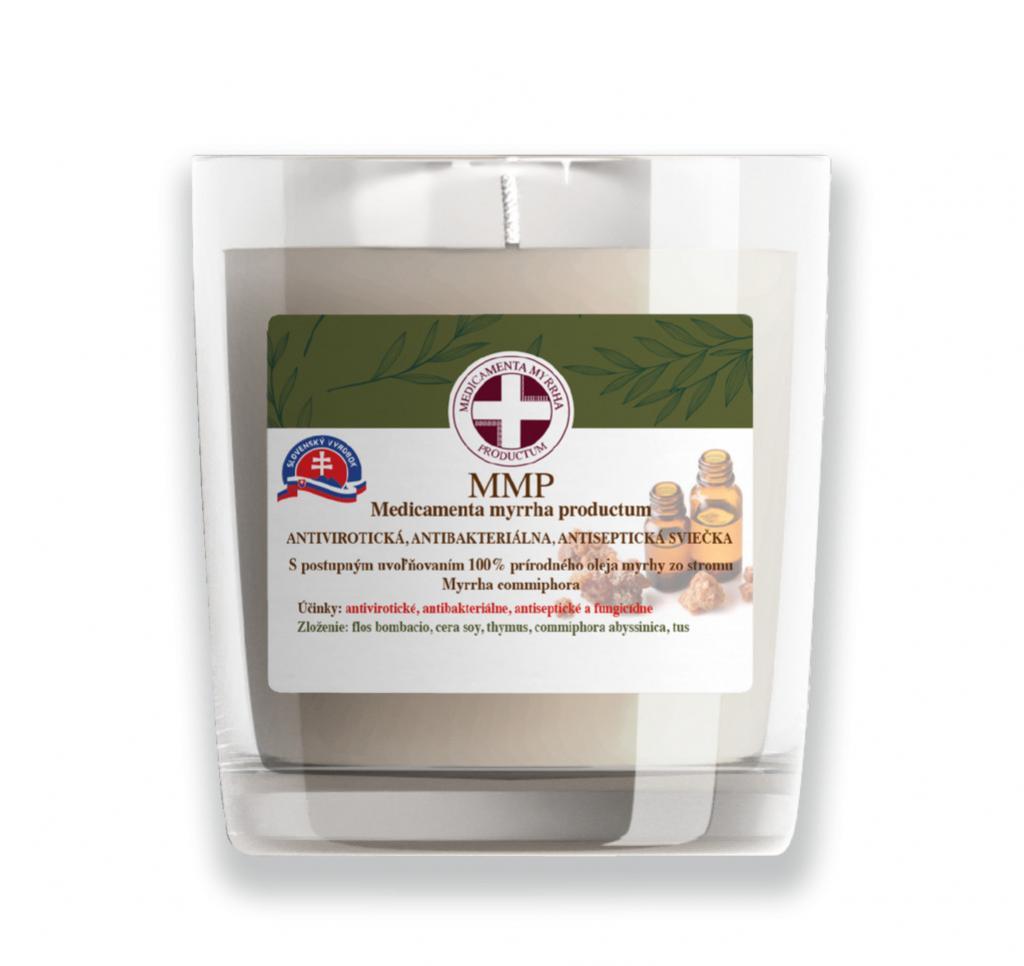 antiviroticke antibakterialne sviecky predaj mmp candle