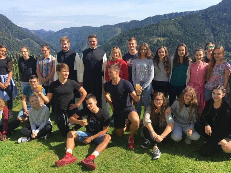 GCM nitra - primacky 2021/2022 nemecke gymnazium nitra
