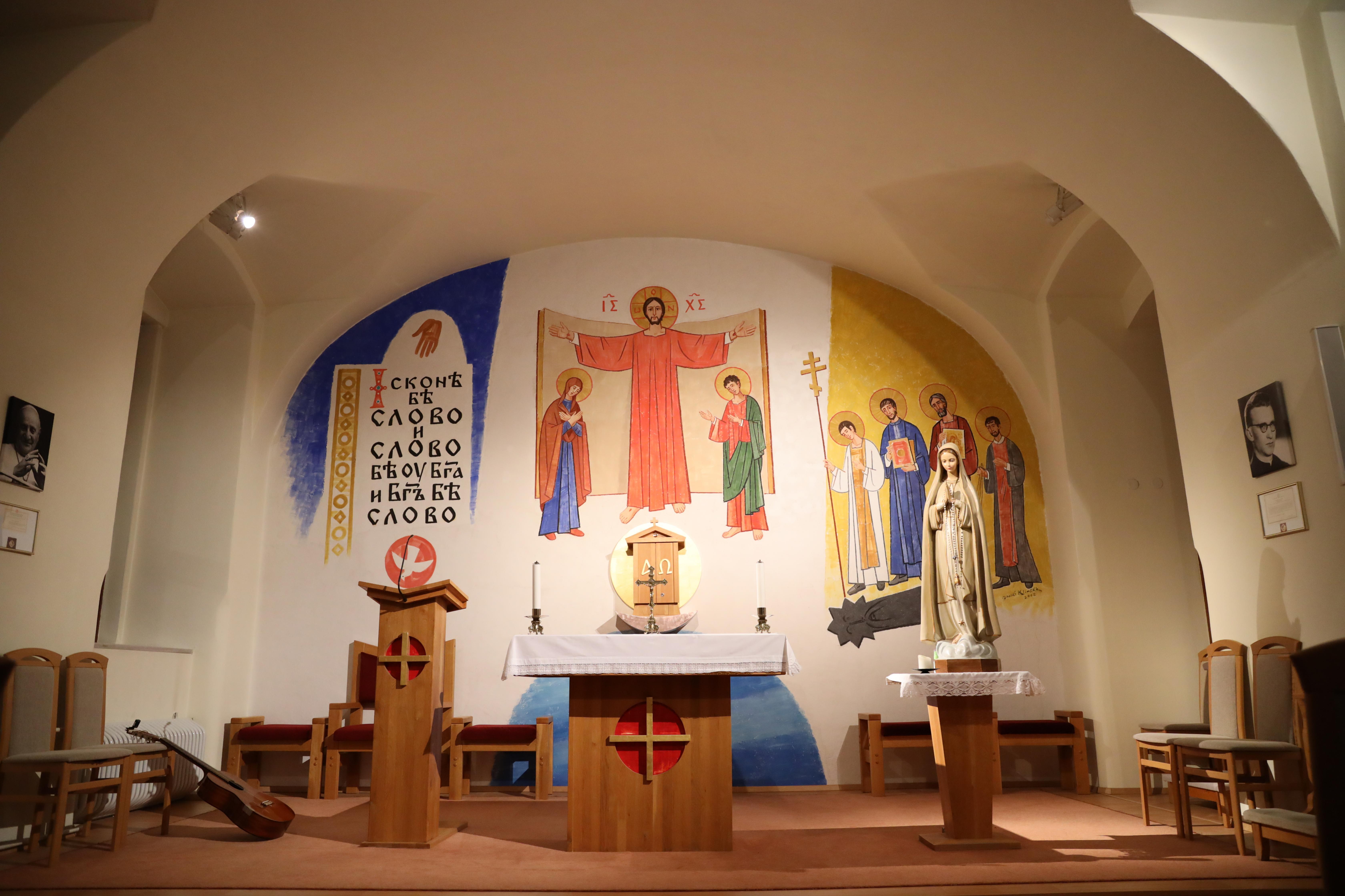 internatna kaplnka GCM nitra - primacky 2021/2022