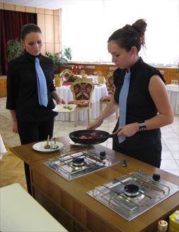 hotelova akademia nitra