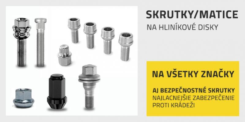 bezpecnostne skrutky nitra lacno topmotors