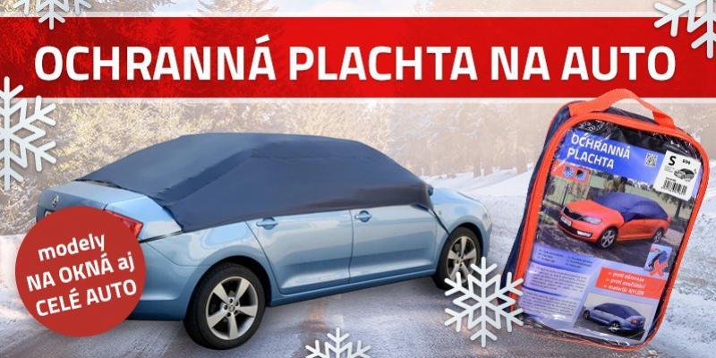 Ochrann� plachta na auto od Topmotors Nitra