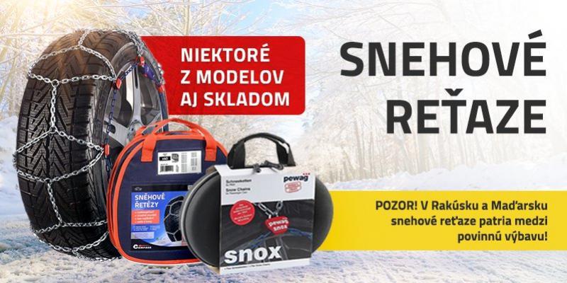 Snehov� re�aze Topmotors Nitra
