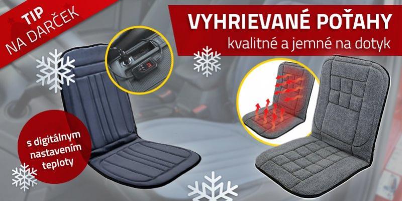Topmotors Nitra - vyhrievan� po�ahy