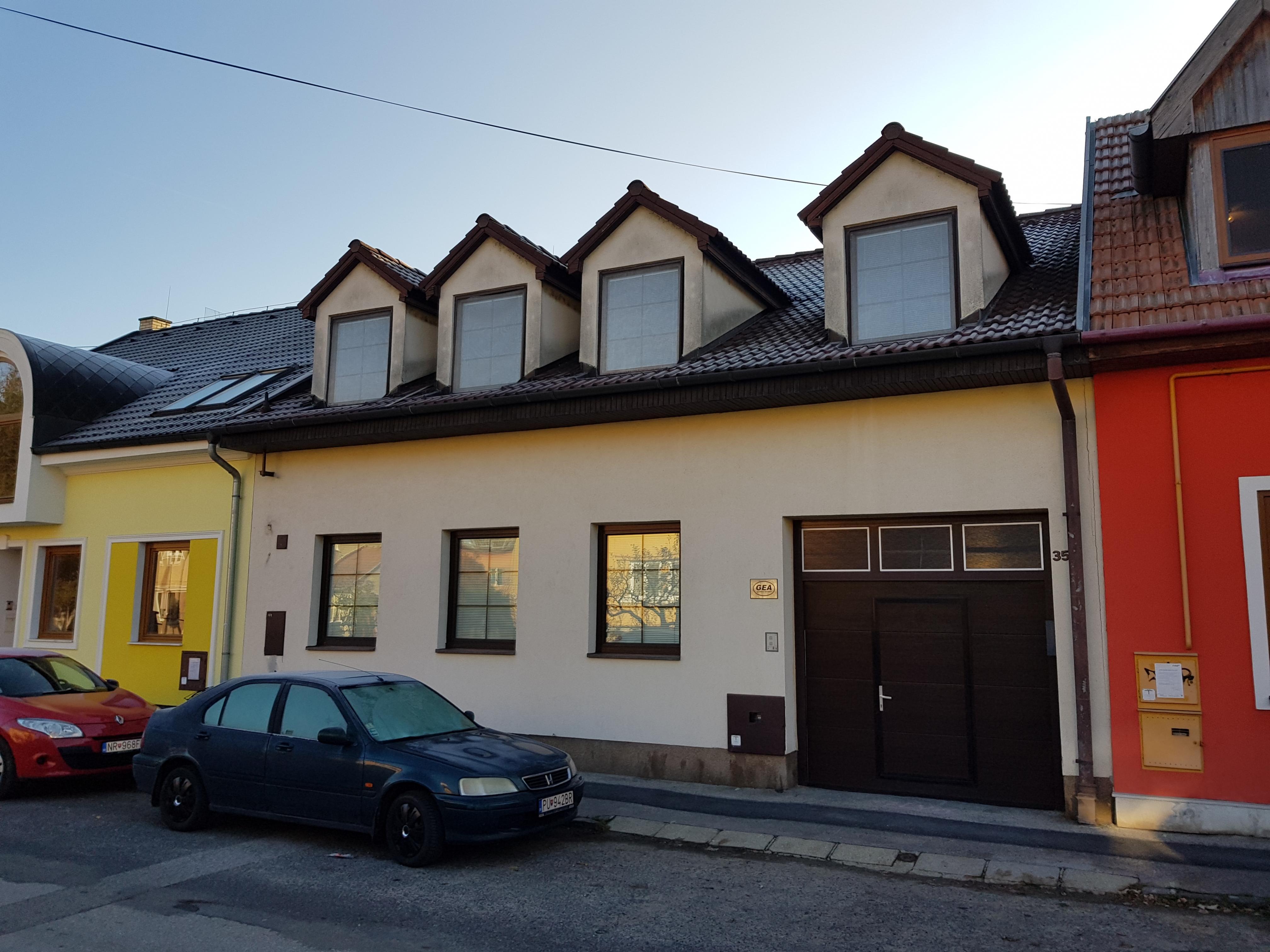 Geodetická kancelária GEA Nitra