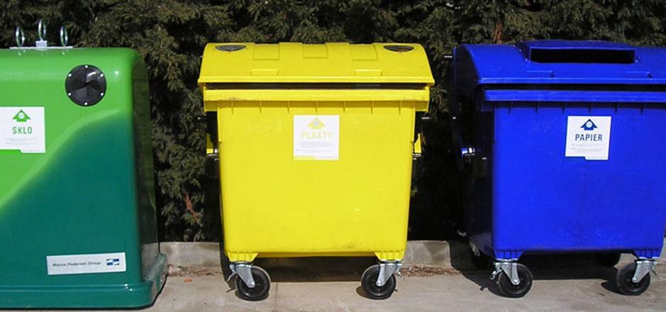 separovanie odpadu nitrianske komunalne sluzby