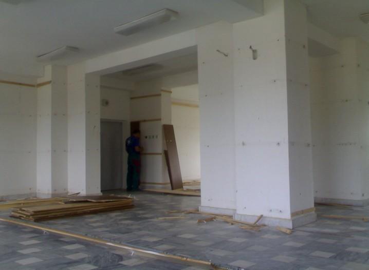rekonštrukcie domov Dojčan