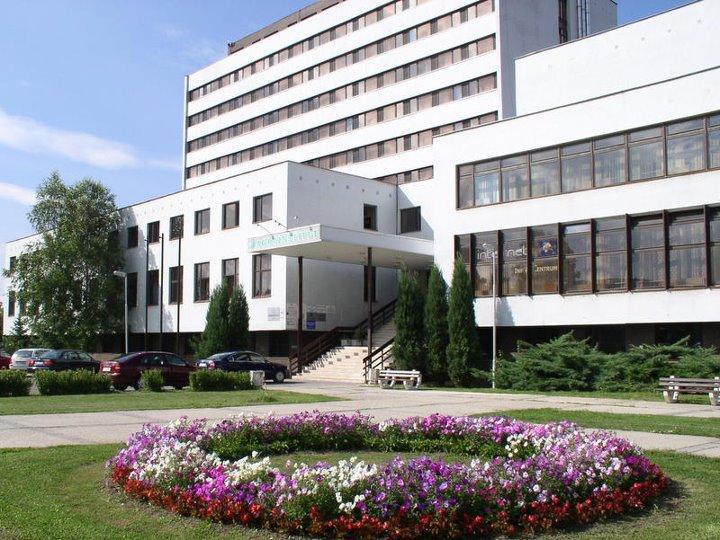 hotel agroinštitút nitra