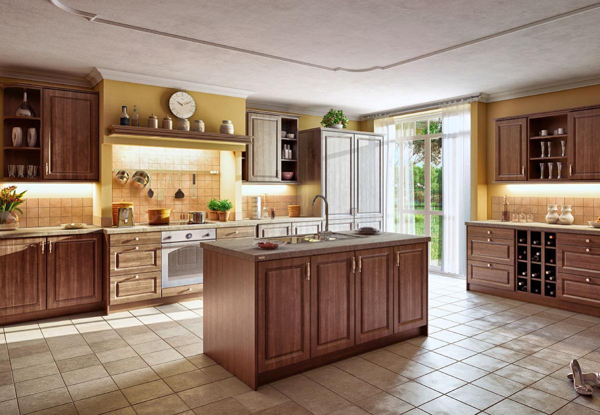 kuchyne oresi nitra