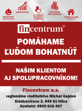 fincentrum michal gajdoš