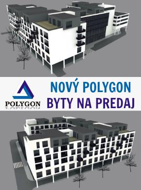 byty na predaj nový polygon nitra