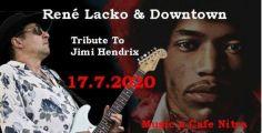 Rene Lacko & DownTown ‑ 50th Anniversary