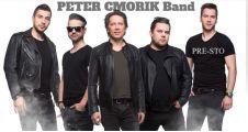 PETER CMORIK PRE-STO