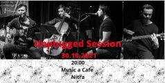 Unplugged Session