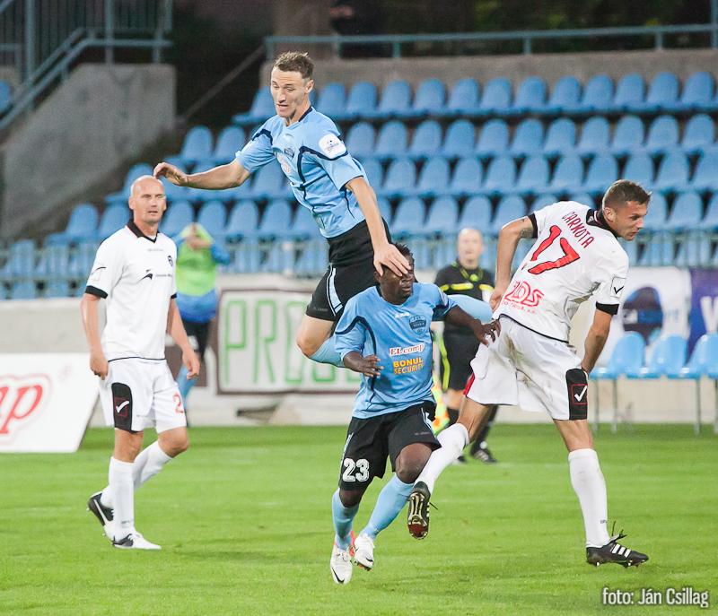 987008e0a7 CL  FC Nitra - Spartak Trnava 1 3 (1 1) - Šport a relax