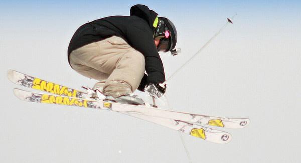 Lyžiarske stredisko - Ski Krahule - lyžovačka v geografickom strede Európy. 26a12e911d7