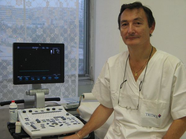 Neštátna kardiologická ambulancia KARDIONITRA s - Zdravie  1833e627282
