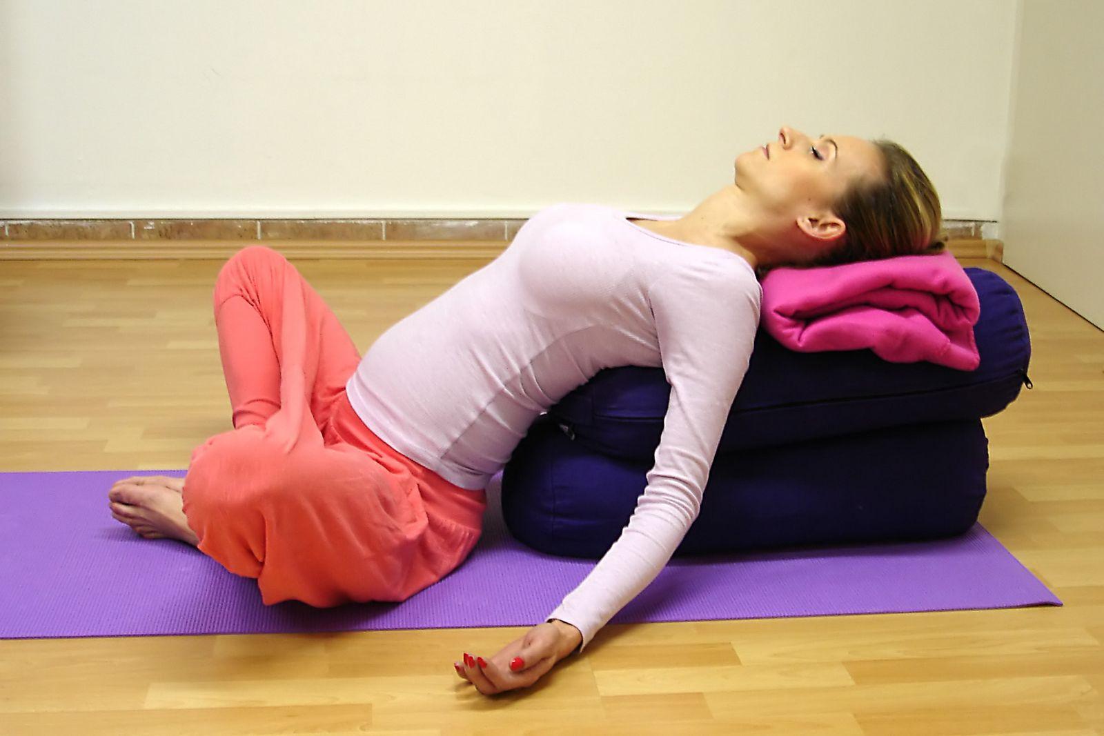 be94b8ec66d3 Joga pre tehotné v Nitre - cvičenie v štúdiu jo - Zdravie