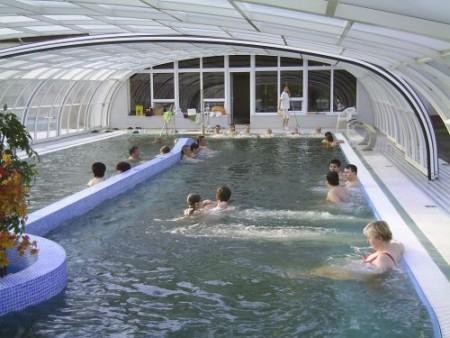 Termálne kúpalisko v Komárne - relax pre celú - Dovolenky  a95c9f8d6e2