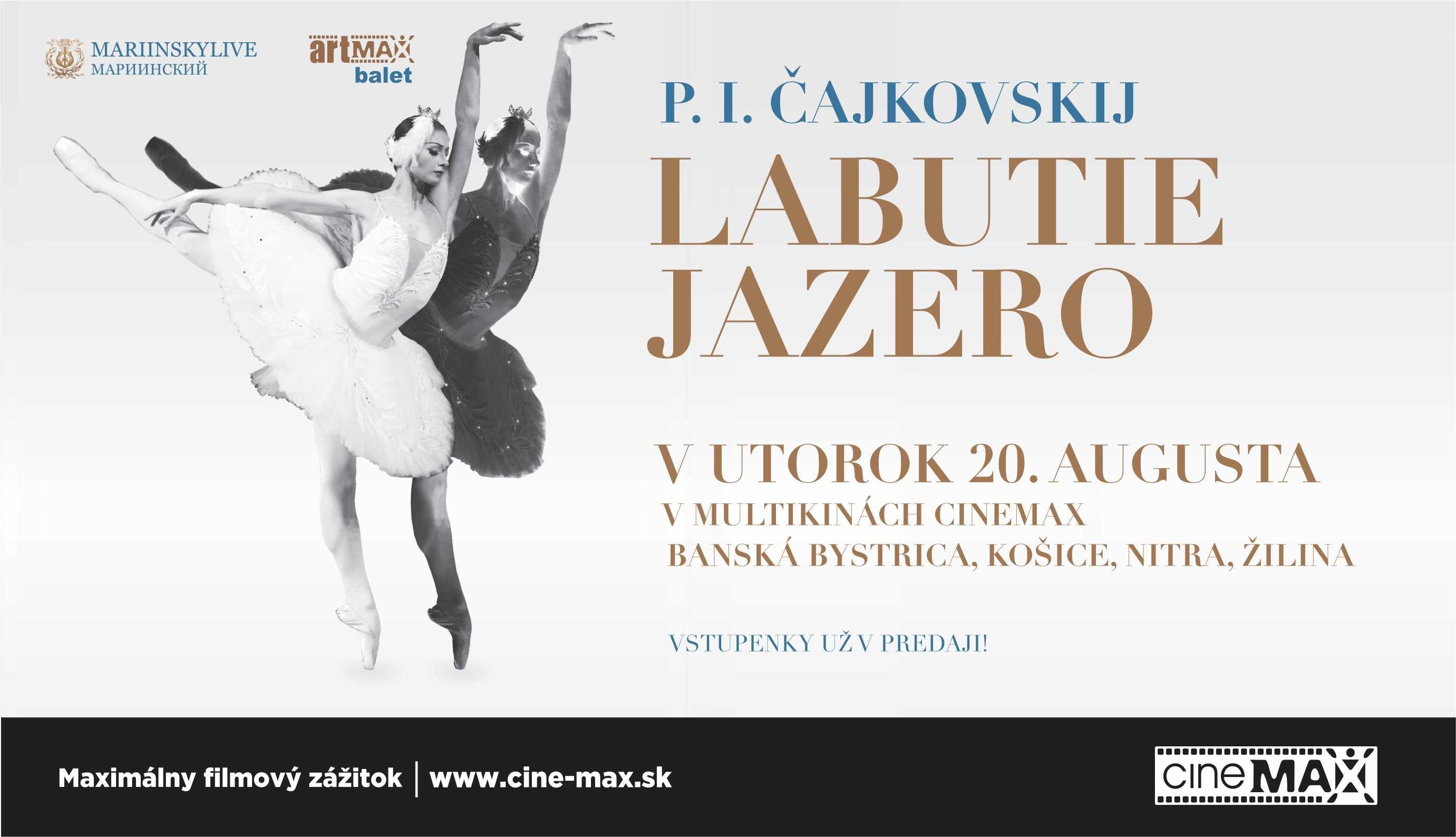 83aaa1984 Priame prenosy a záznamy z opery a baletu Z Royal Opera House v Londýne a  Mariinsky theatre v Petrohrade.