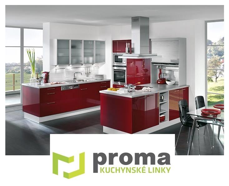 9f6bc3020518b Spoločnosť Proma nábytok Nitra sa zaoberá výrobou kuchýň a kuchynského  nábytku. Dlhoročné skúsenosti v tejto oblasti sú zárukou kvality, módnych  trendov a ...