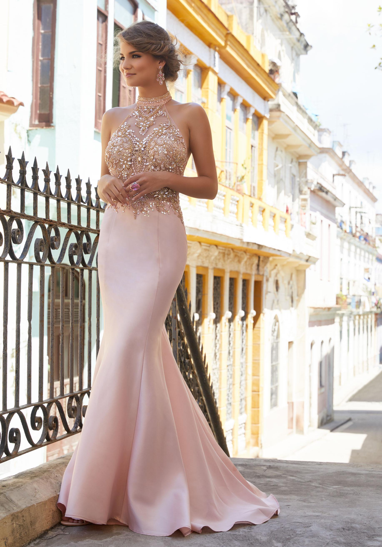 3938d7e312a2 spoločenské šaty - Svadobný salón DIAMOND N - Móda