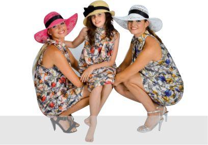 LK KLOBÚČNICTVO - kvalitné klobúky - Móda cd42bcada67
